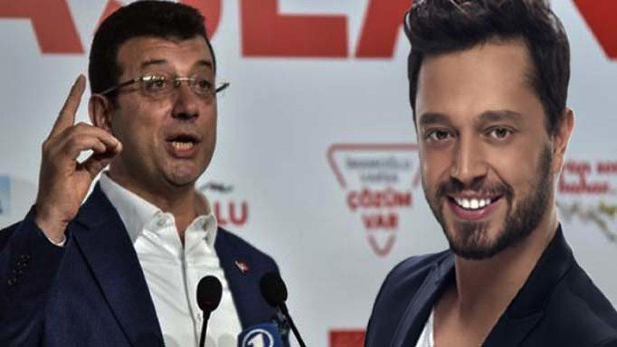 100 bin lira bağış yapmıştı... CHP'den Murat Boz açıklaması
