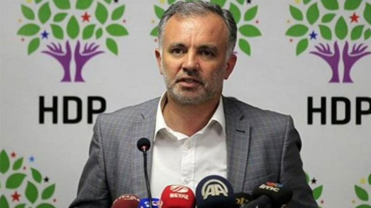 MHP'den HDP'ye geçmişti... Kars Belediyesi'nde makam koltukları dahil tüm mobilyalara haciz