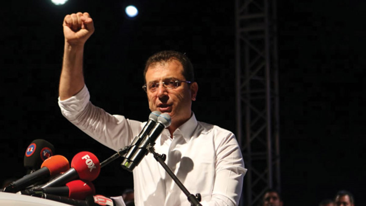 CHP İstanbul seçimleri için kolları sıvıyor