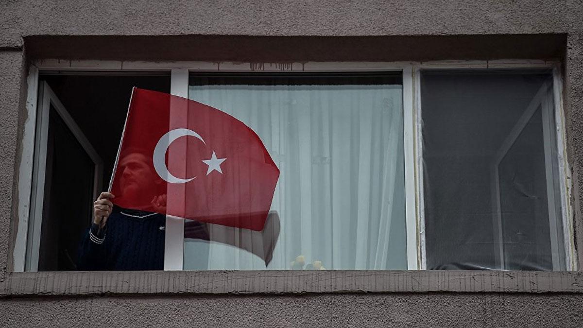 Diyanet İşleri Başkanlığı'ndan 'bayrak ve Atatürk posteri' açıklaması