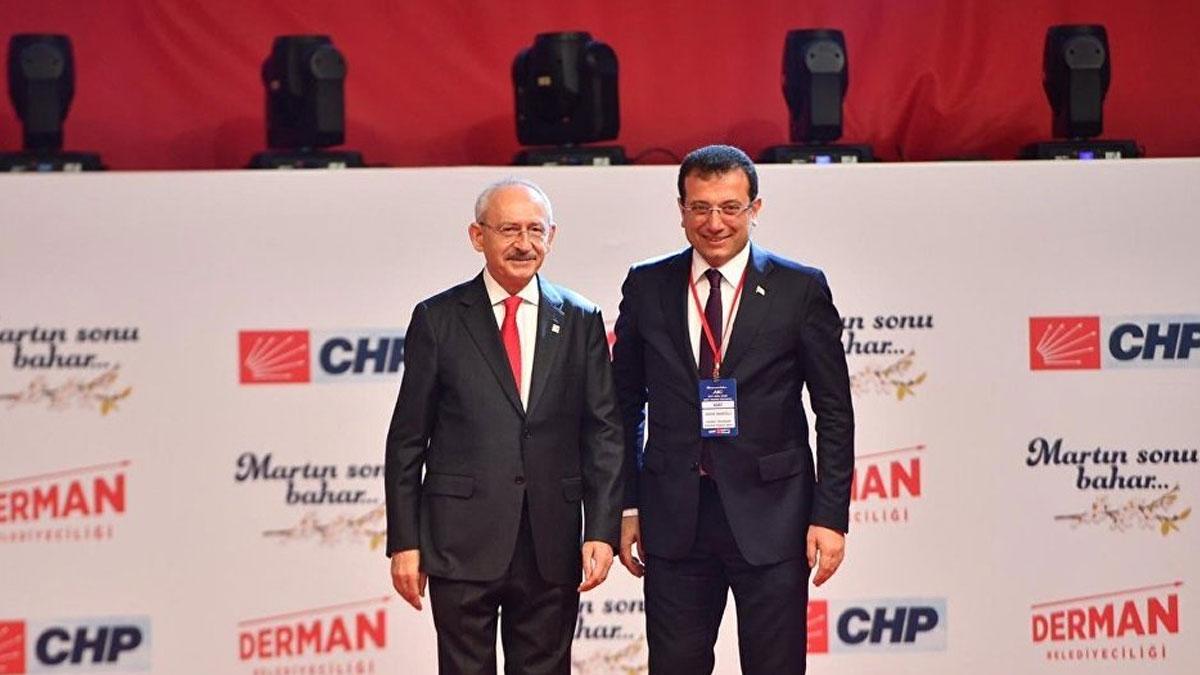 Kılıçdaroğlu'ndan 'İstanbul seçimleri' çağrısı