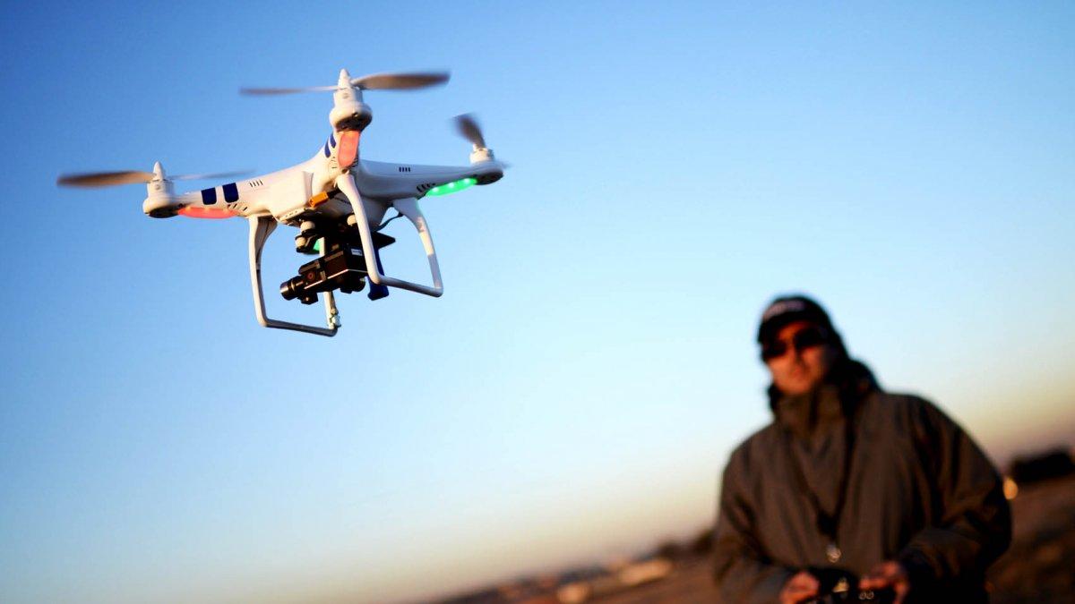 Drone kullananlar aman dikkat! Eğer izniniz yoksa...