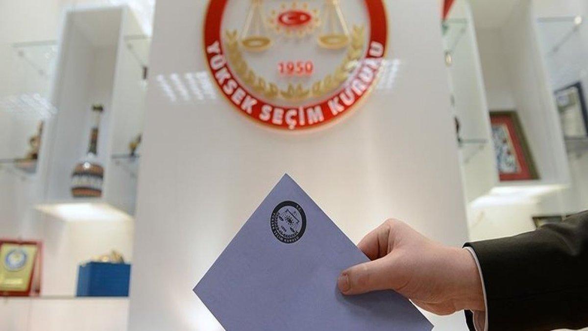 YSK'den İstanbul için 200 sayfayı geçen gerekçeli karar