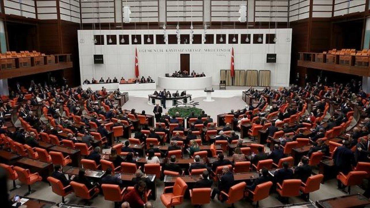 Kılıçdaroğlu dahil 25 vekile ait dokunulmazlık dosyaları Meclis'te!