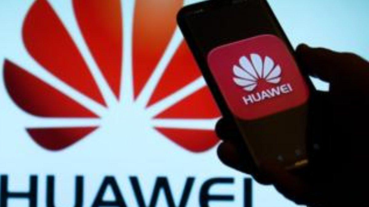 Huawei'den Google'ın kararı sonrası ilk açıklama