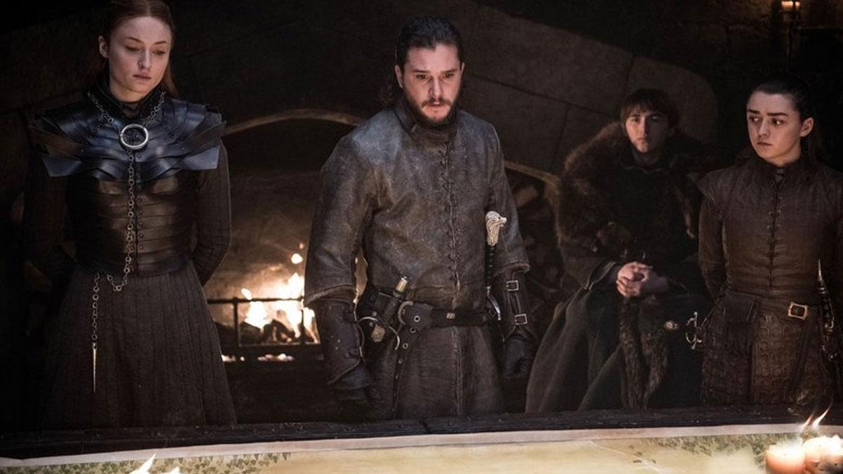 Çin ve ABD arasındaki 'ticaret savaşı' Game of Thrones'a mı bulaştı?