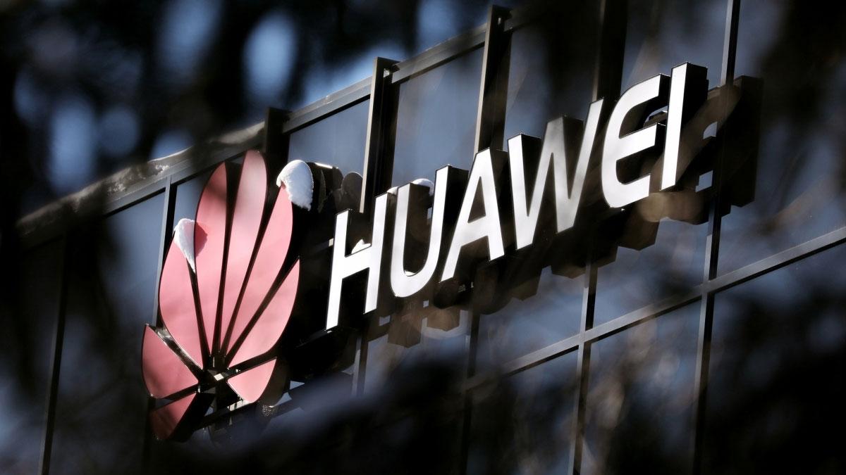 Huawei, ABD'ye dava açtı
