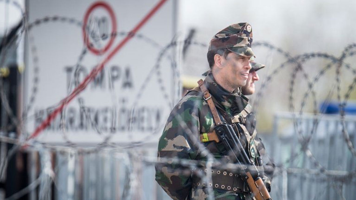 Macaristan'daki insanlık ayıbına AİHM kararı
