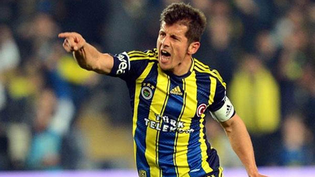 Fenerbahçe'den Emre Belözoğlu bombası! Geri dönüyor