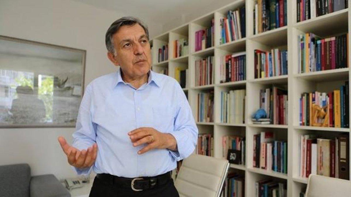 Bekir Ağırdır: AKP tabanında çözülme var