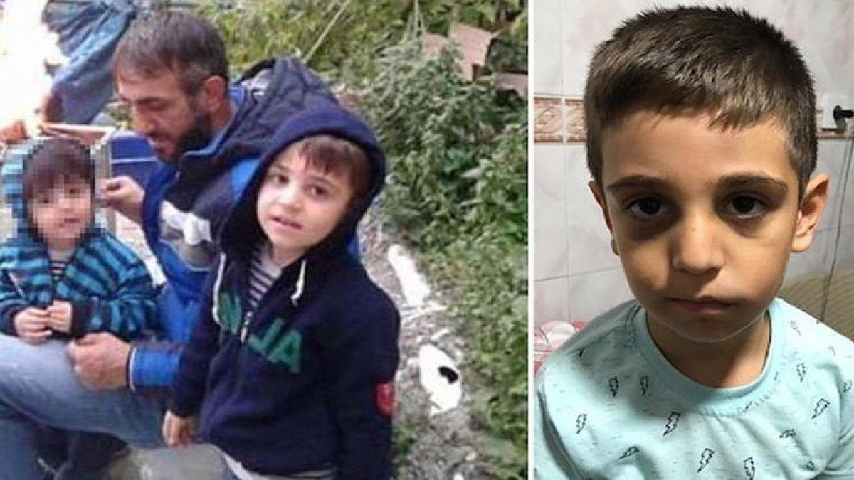 6 yaşındaki oğlunu döverek öldürmüştü! Katil baba için istenen ceza belli oldu