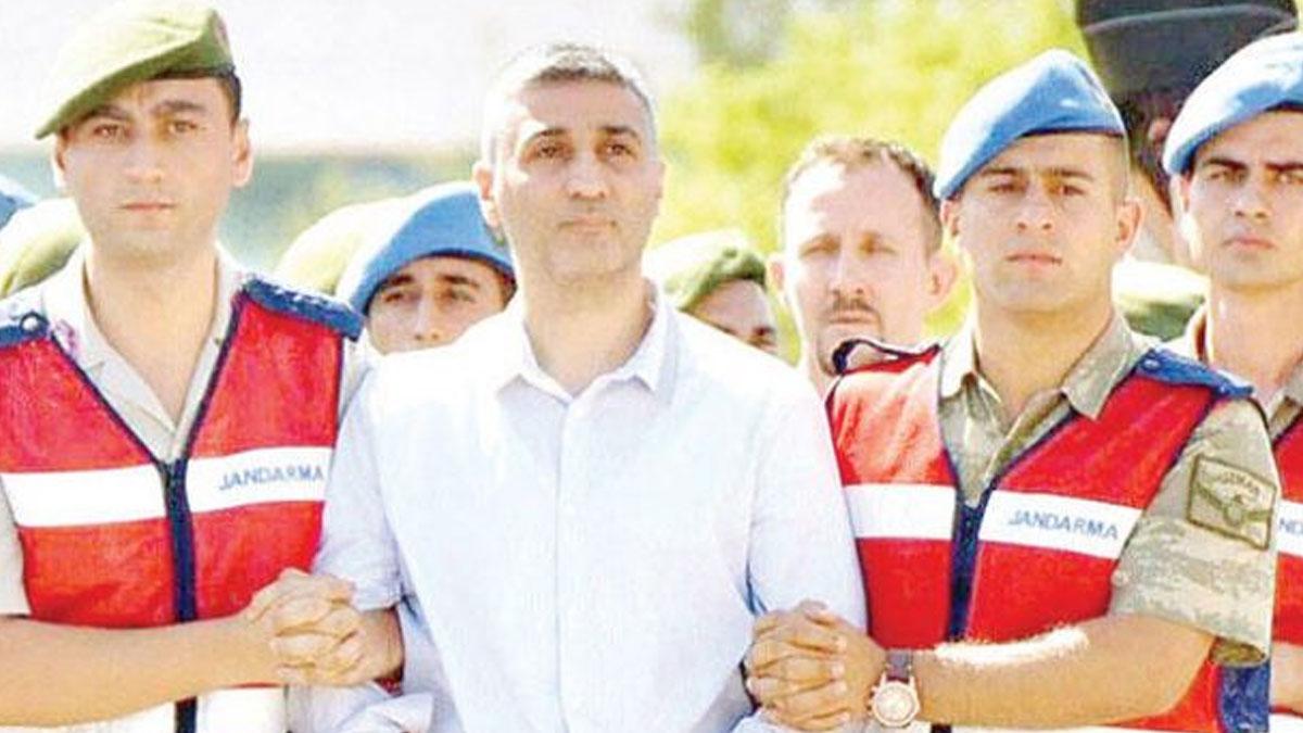 15 Temmuz davasında 'Öcalan' maddesi