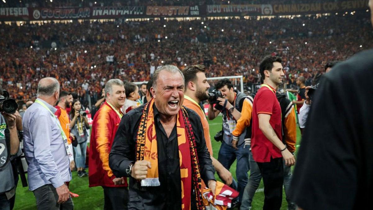Galatasaray, İmparator'la nikâh tazeledi