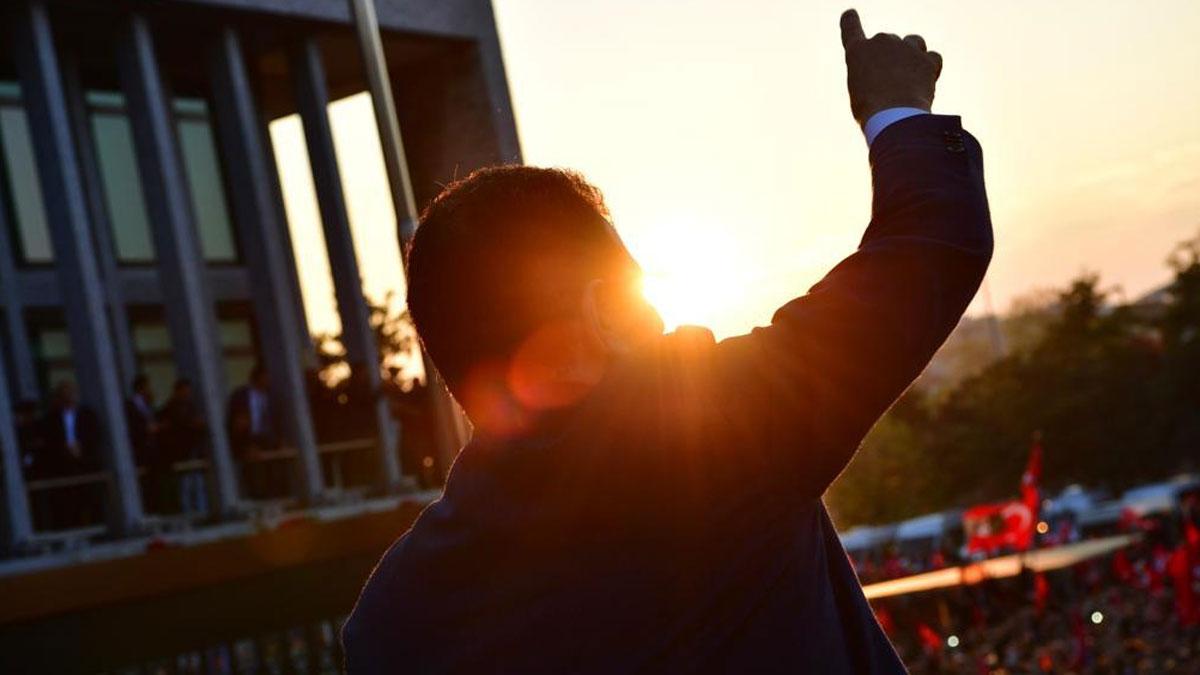 Seçime 28 gün kaldı: İşte İmamoğlu'na yapılan bağış miktarı