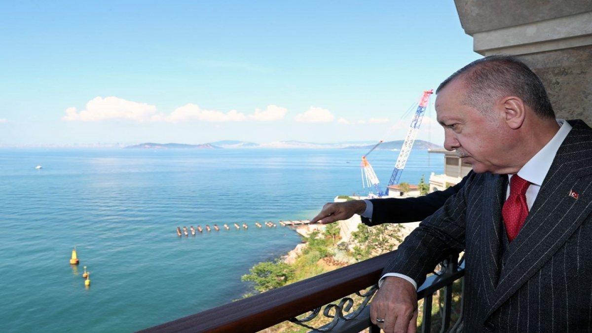 Erdoğan: Kimse bu ülkede darbe yapamaz, bütün mesele bizim güç kazanmamızdır