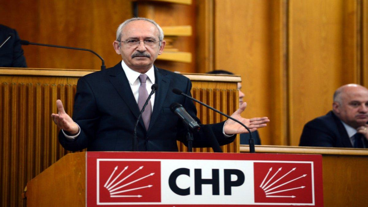Kılıçdaroğlu: Hani kul hakkı yemek günahtı?