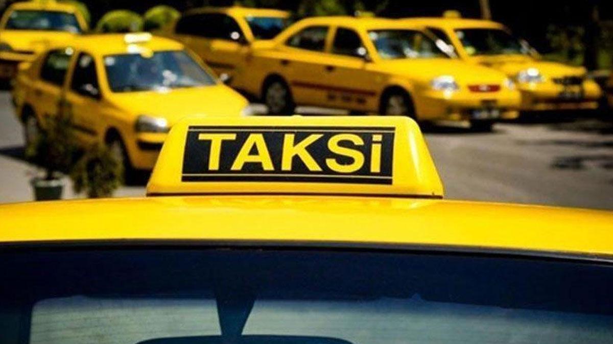 23 Haziran sonrasında İstanbul'da taksilere zam