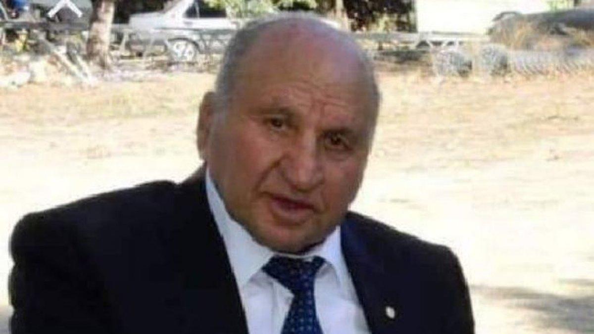 Türk sporunun efsane ismi hayatını kaybetti!