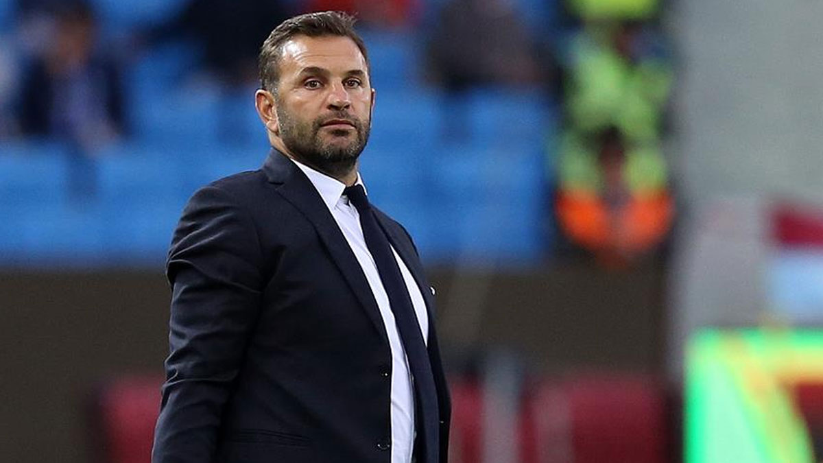 Başakşehir'e yeni teknik direktör: Büyük ölçüde anlaşma sağlandı