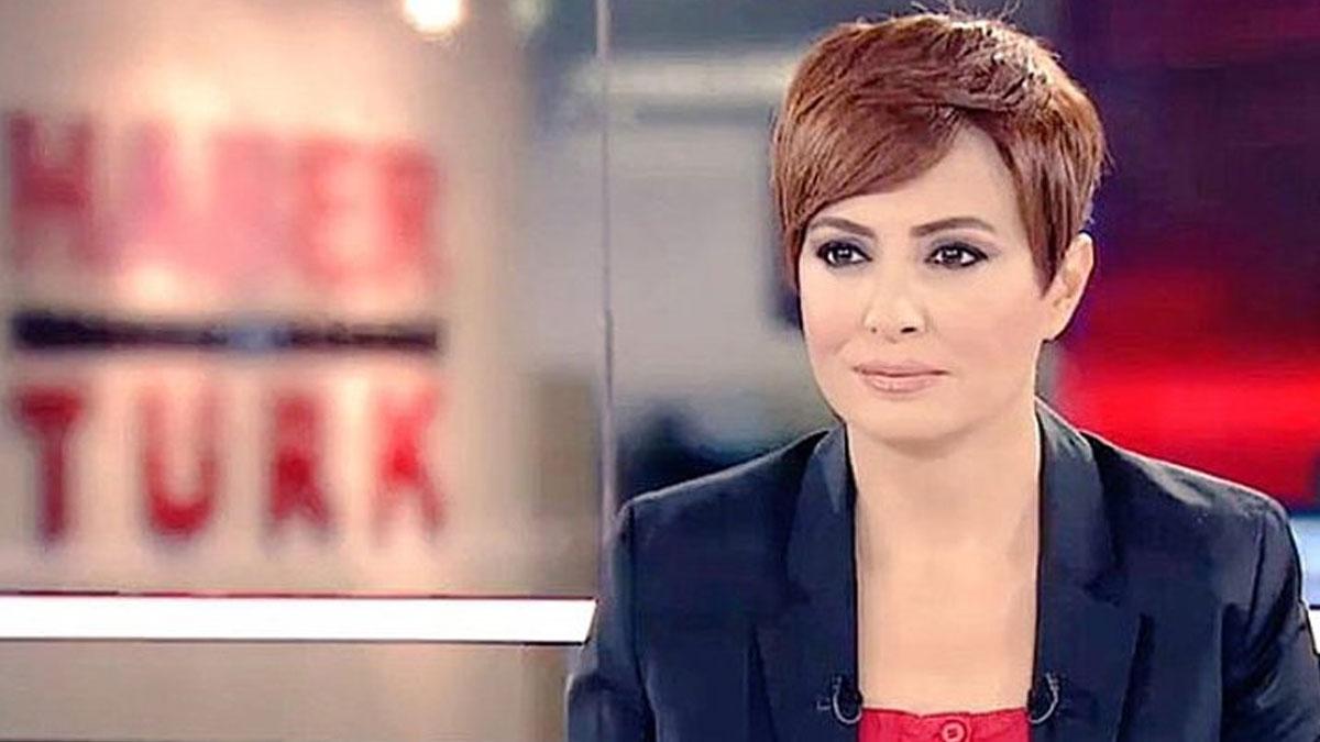 Didem Arslan'dan Ahmet Hakan'a zehir zemberek sözler