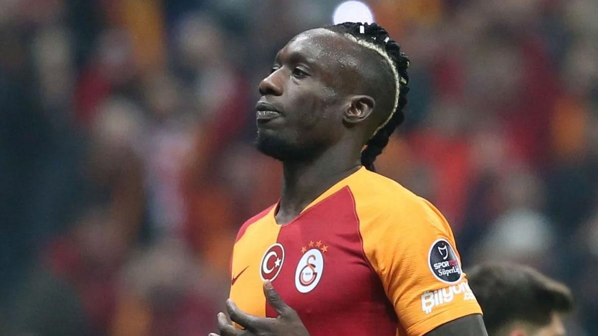 Diagne'den Galatasaray taraftarını kızdıracak sözler