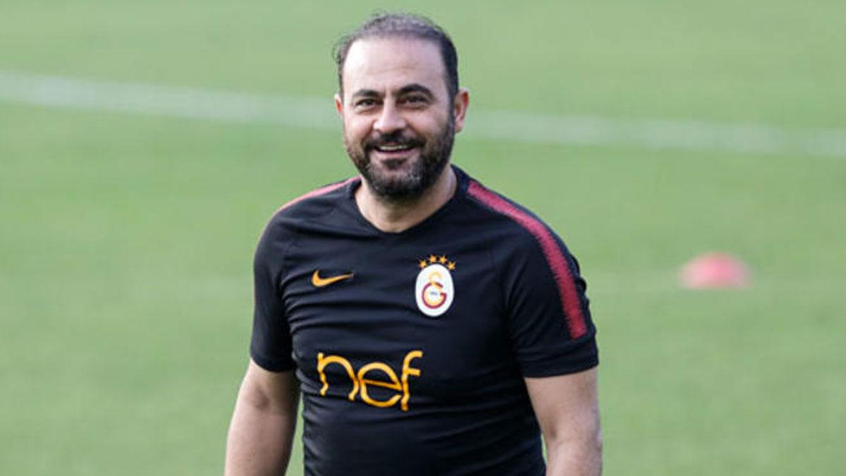 Hasan Şaş, Galatasaray'dan istifa etti