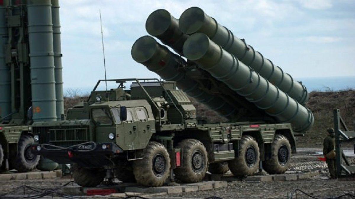 S-400'lerin alımı erteleniyor mu? Dışişleri Bakanlığı açıkladı!