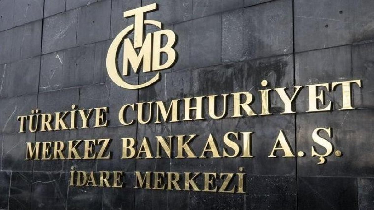Merkez Bankası'ndan 8 maddelik finansal istikrar raporu!