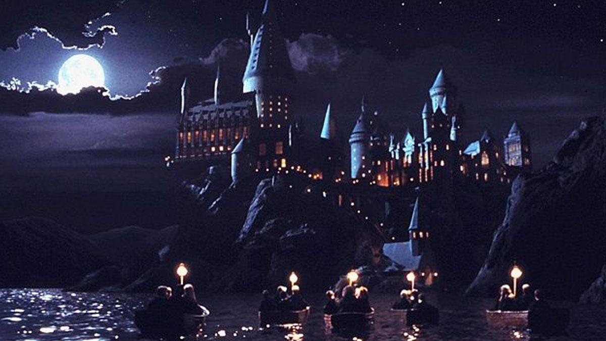 4 yeni Harry Potter kitabı geliyor