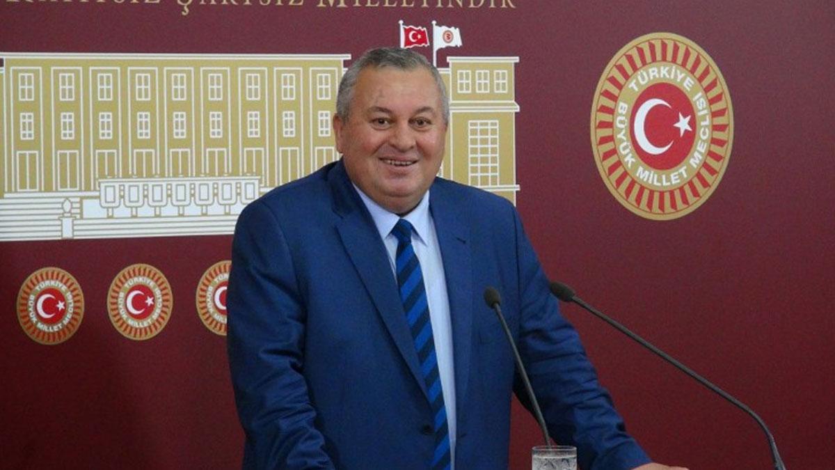 MHP'nin 'uluyan' milletvekili Enginyurt, İmamoğlu'nun 'cemaatlere parayı kestim' sözünü eleştirdi