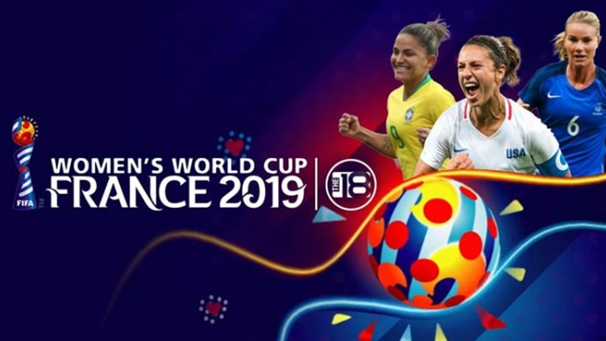 Kadınlar Dünya Kupası başlıyor