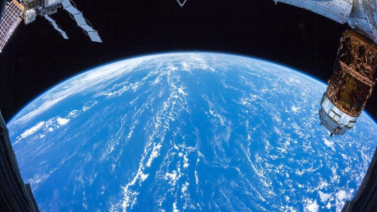 NASA'dan turizm açıklaması