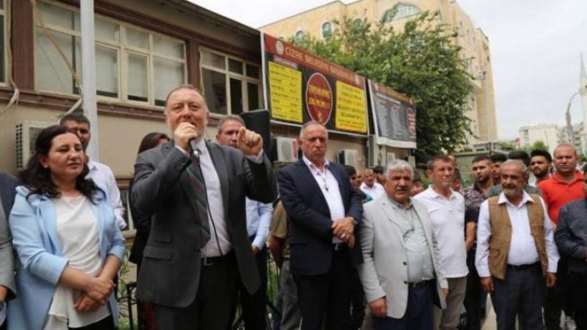 Sezai Temelli: Kürdistan der Kürtçe tabelayı indirirler