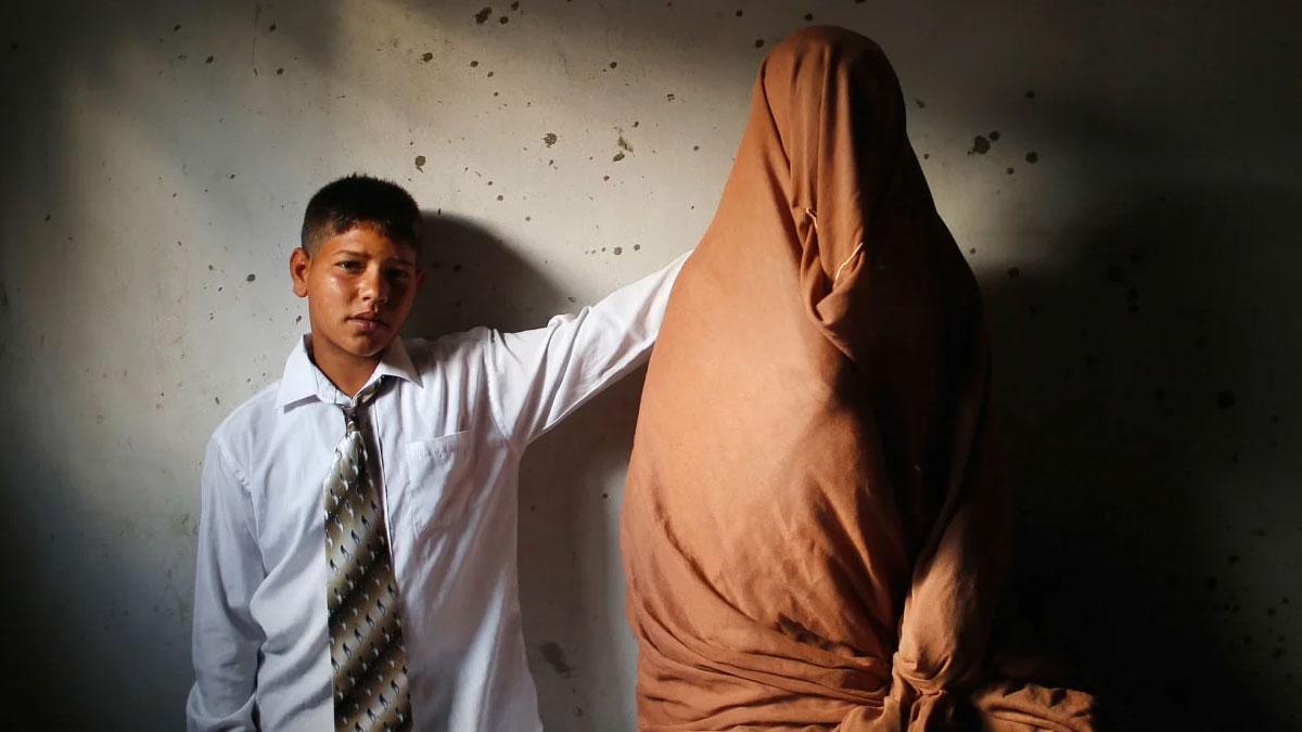 UNICEF'ten 'çocuk damat' çalışması: 115 milyon çocuk damat var
