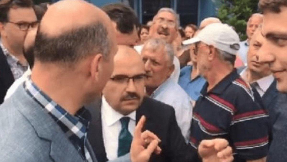 """Soylu'ya """"Akıllı ol"""" diyen Sivaz konuştu: Terör örgütü bağlantım yok, AKP'ye oy verdim"""