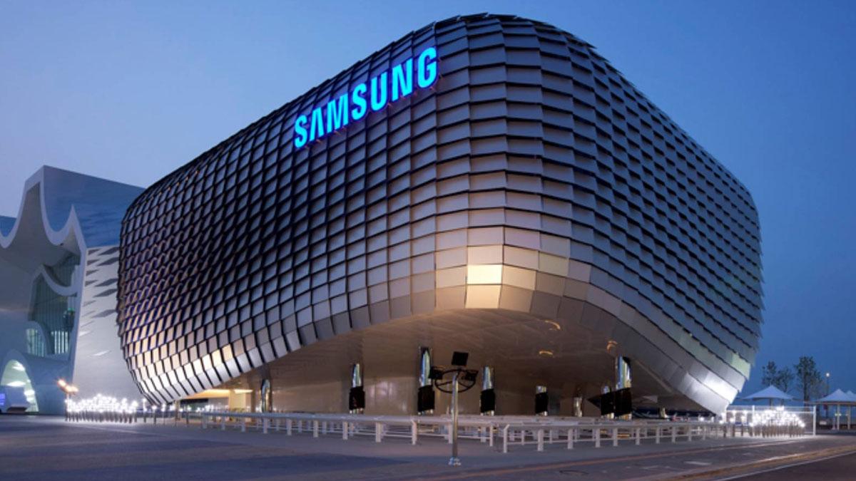 Samsung, 6G çalışmalarına başladığını açıkladı