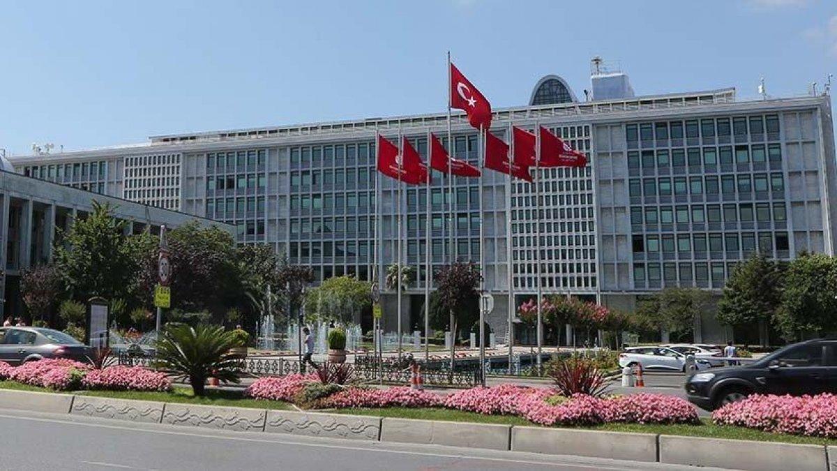 İBB'de israf bitmiyor! 7.3 milyon TL'ye okçuluk müzesi