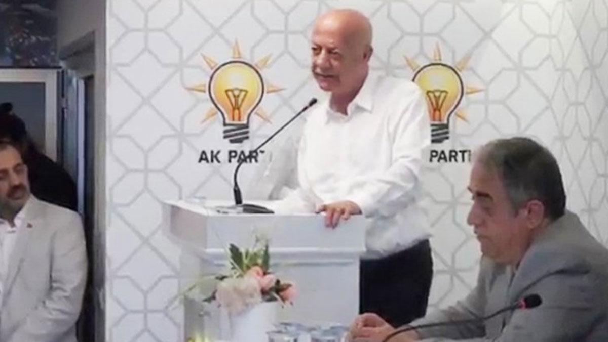 AKP'den 'Her şey çok güzel olacak' yorumu: O slogan etrafında boğuluyoruz