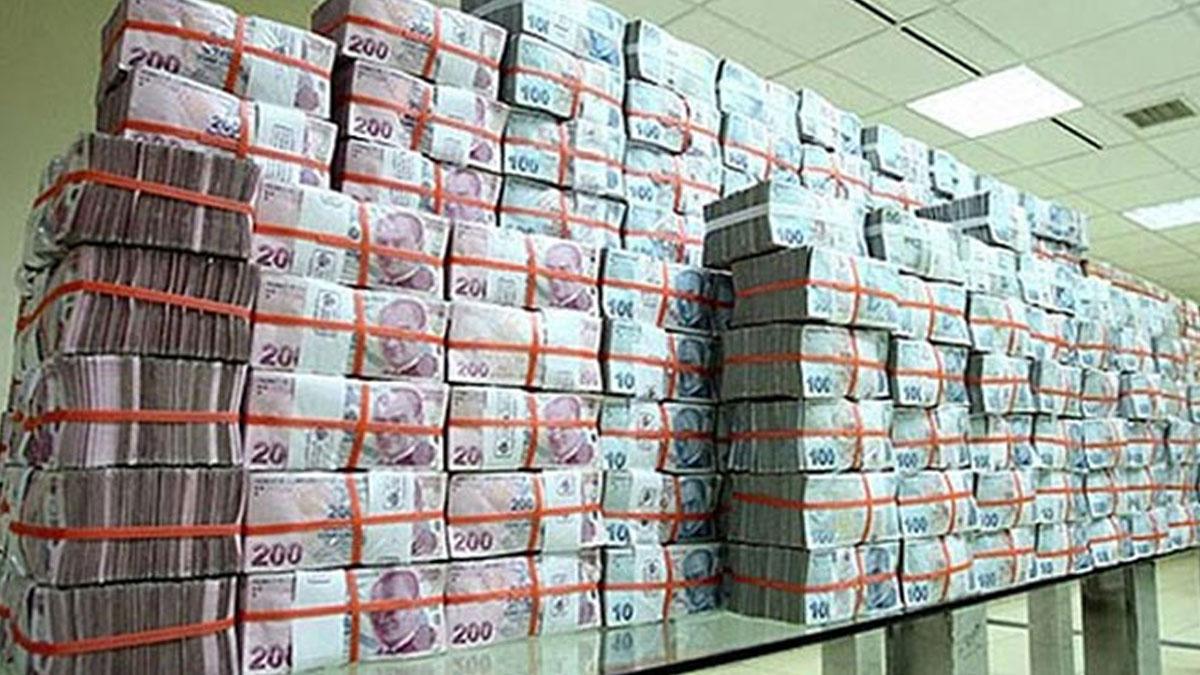 Hazine, iki tahvil ihalesinde 7 milyar lira borçlandı