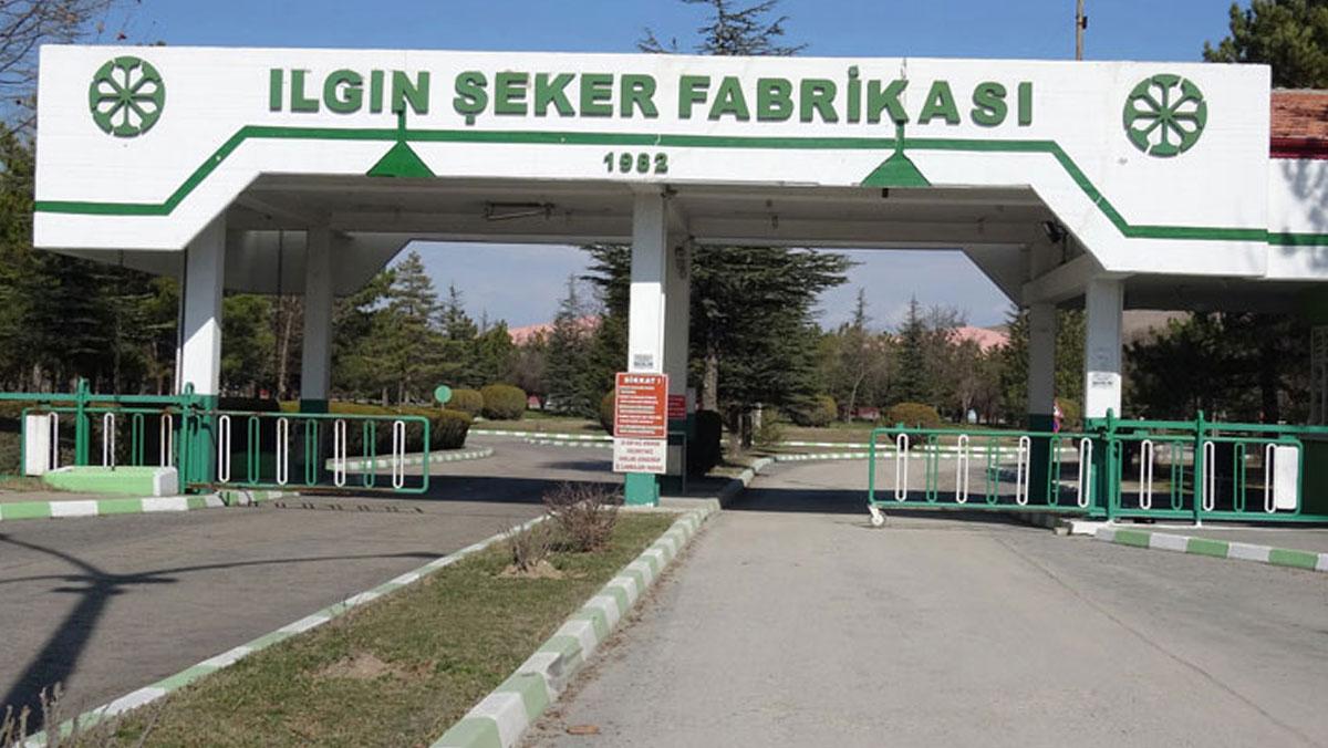 Türkşeker'in üç taşınmazı satılıyor