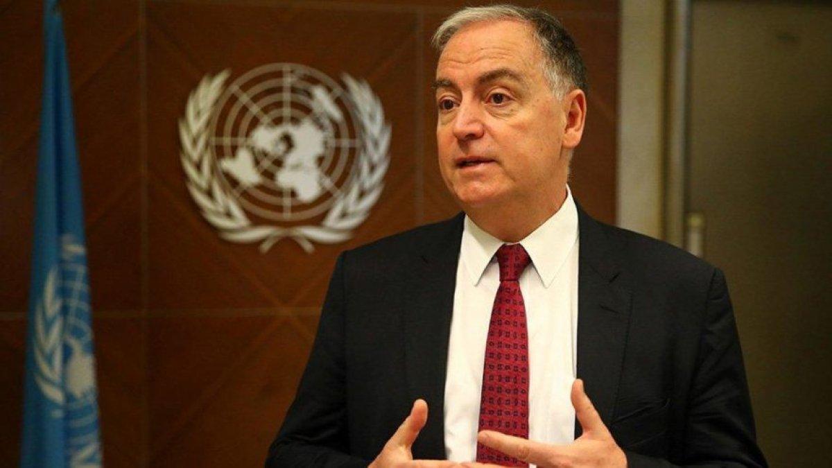 BM: Türkiye'ye 2 milyon göçmen daha gelebilir