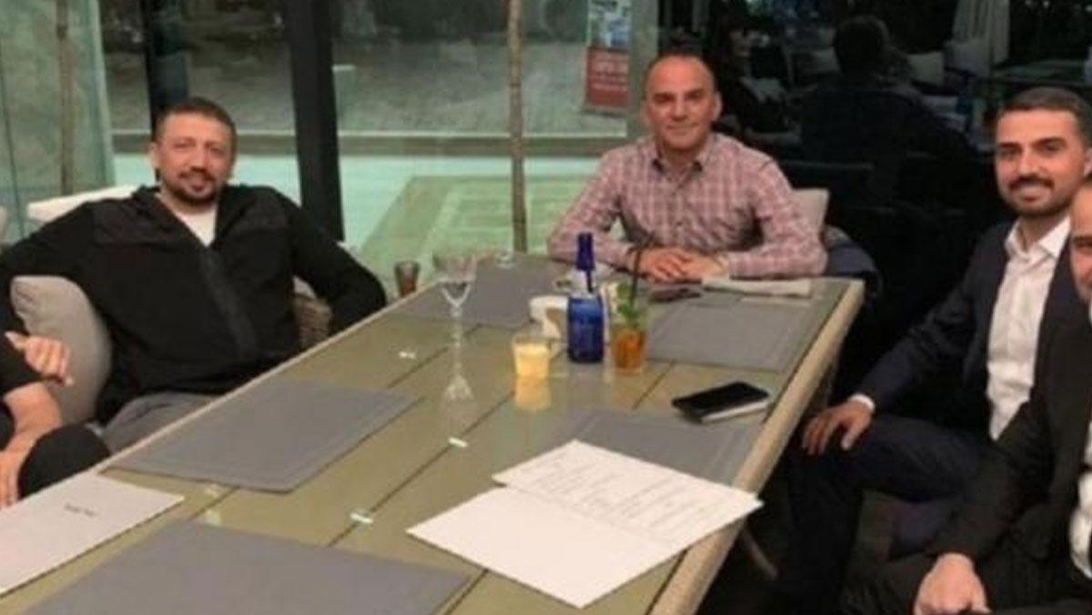 Metro Turizm'in patronu firari Öztürk geçersiz mahkeme kararıyla tartışmalı fotoğrafa yanıt verdi
