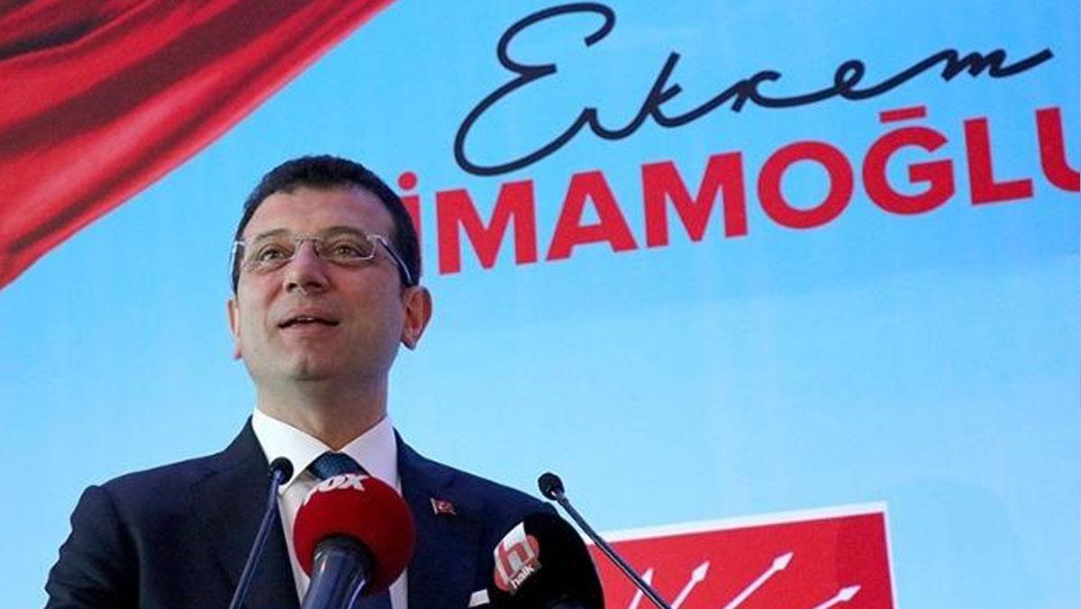 İmamoğlu'nun Beylikdüzü Belediye Başkanı olduğu dönemini inceleyen müfettiş AKP'li çıktı