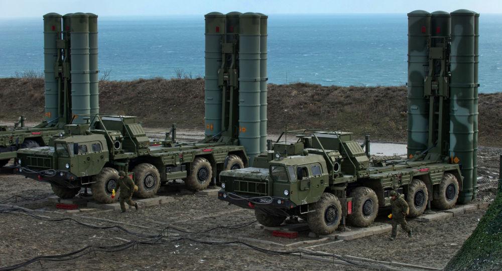 Rusya, S-400'lerin teslim tarihini açıkladı