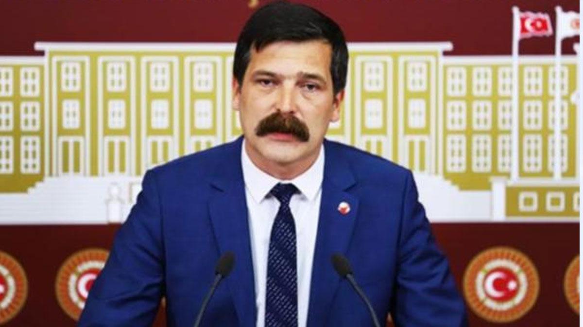 Erkan Baş:Türkiye halkı AKP'ye 'bizi teslim alamayacaksınız' diyor