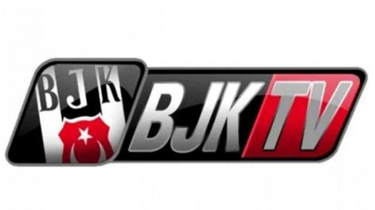 BJK TV kapatıldı!Onlarca kişi işten çıkarıldı