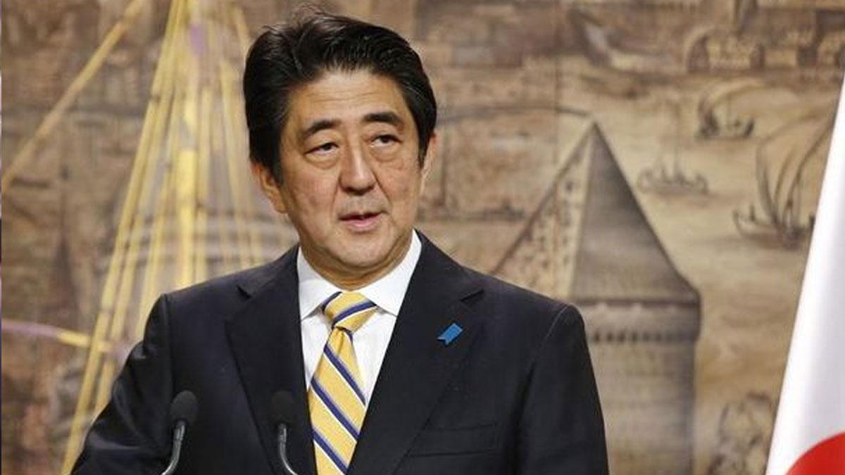 Japonya Başbakanı, İran'a gidecek