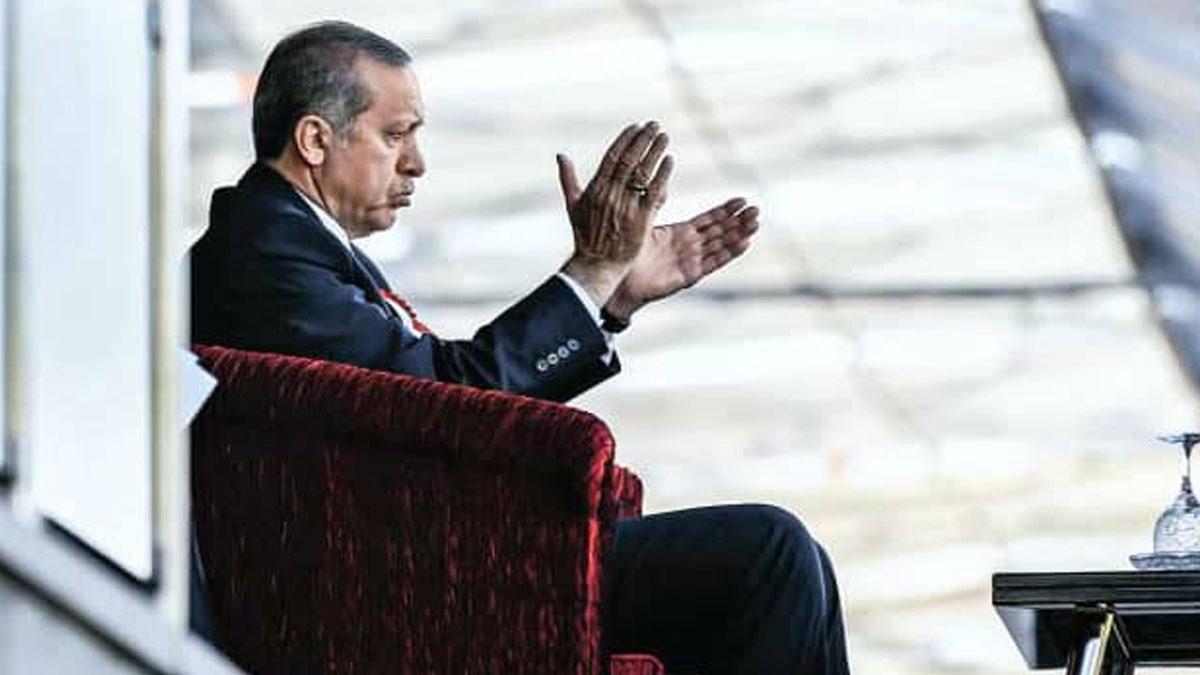 Erdoğan:Seçilen başkanları doğru iş yapmazlarsa çalıştırmayız