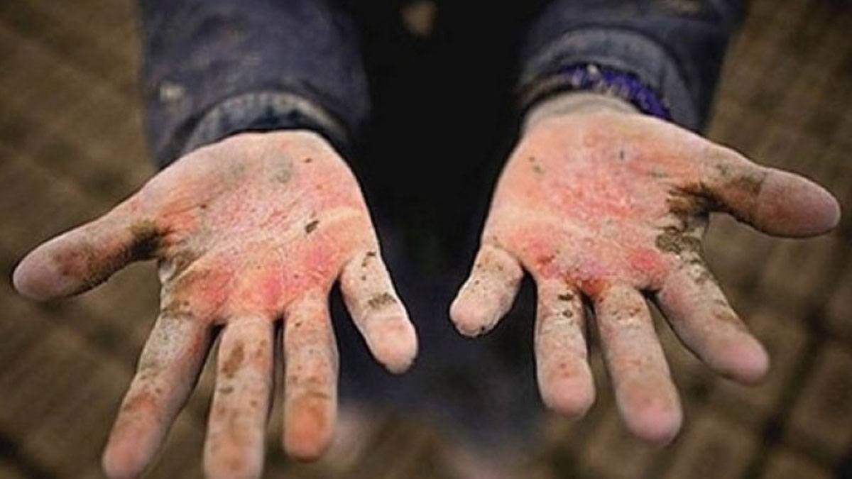 Dünya Çocuk İşçiliği ile Mücadele Günü: 152 milyon çocuk işçi var