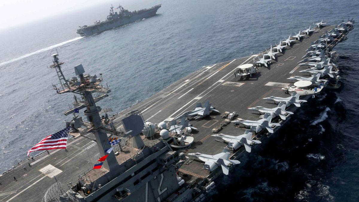 İranlı vekil: Tanker saldırıları ABD'nin politikası